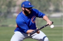 For Cubs, Arrieta, it's now you see him, next year who knows
