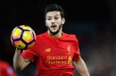 Lampard hails Liverpool midfielders past and present as Lallana makes his team of the season