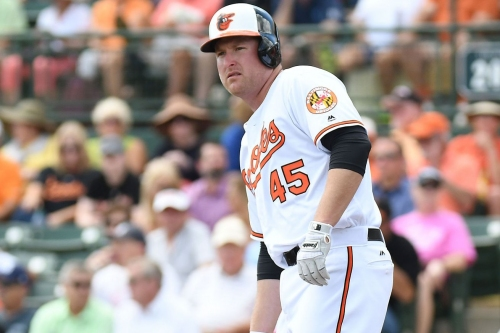 Tuesday Bird Droppings: The Orioles take on an entire country('s baseball team)