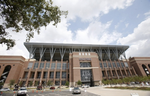 Texas A&M key spring issue No. 4: Hocke could be the answerto fixing lackluster culture around Aggie program