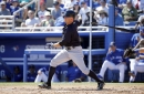 Does hitting behind Brett Gardner help?