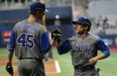 Tampa Bay Rays news and links: Lots of baseball on the Rays off-day