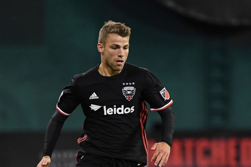 4 thoughts about D.C. United's draw with Sporting KC