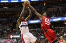 Brandon Jennings Should Get More Minutes With Bradley Beal's Lingering Ankle Injury