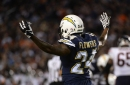 REPORT: Chargers to release CB Brandon Flowers