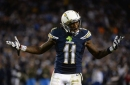 REPORT: Chargers to release WR Stevie Johnson
