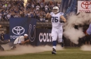 Indianapolis Colts offensive lineman announces retirement The Associated Press