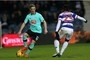 Derby County defender refuses to accept that season is over