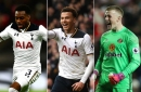 Dele Alli and Danny Rose on Pep Guardiola's radar as Man City target English stars