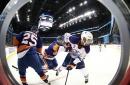 Islanders vs. Oilers Game Thread: Boychuk still out, Pelech in