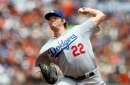 Giants notes: Bruce Bochy searches for some Kershaw kryptonite