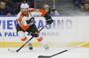 Gudas has goal, 2 assists in Flyers' 6-3 win over Sabres The Associated Press