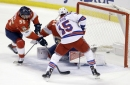 Lundqvist gets 30th win, Rangers topple Panthers, 5-2 The Associated Press