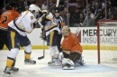 Nashville Predators 3, Anaheim Ducks 4 (SO): Another Lead Disappears, But Hey... A Point