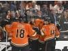 Ducks' Jonathan Bernier shines in shootout to cap comeback victory