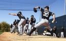 Sox relievers Robertson, Jones discuss late-inning pressure