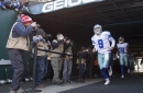 NFL media is still talking about Tony Romo and the Chiefs