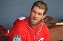 Would Bryce Harper cut hair to join Yankees? A friend says ...