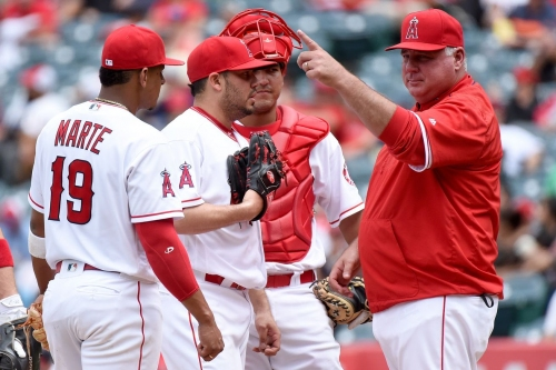 Angels have all the makings of a capable yet unspectacular bullpen
