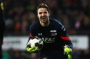 Tim Krul wins back place in Holland squad for the first time since horror knee injury