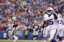 Bill Belichick saw 'a strong, downhill runner' in Bills restricted free agent Mike Gillislee