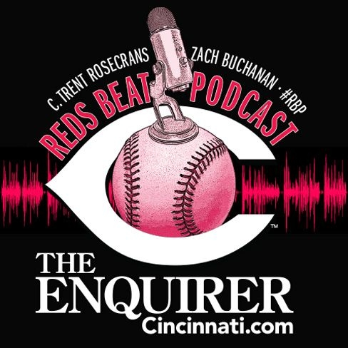 Reds beat podcast: Reds may be the Royals' Ghost of Christmas Future