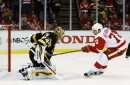 Gameday Updates: Detroit Red Wings at Boston Bruins: Line Combinations, Key Matchups
