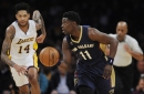 NBA Free Agency: Determining the value of Jrue Holiday's next contract