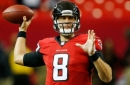 Falcons reportedly will re-sign Matt Schaub to a two-year deal