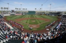 Reds win streak snapped by Angels in 9-0 rout