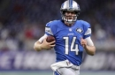 Detroit Lions Showing Confidence in Quarterback Jake Rudock