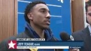 Locker room: Pacers beat the Pistons 115-98