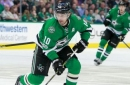 Family offers perspective for Stars' Patrick Sharp as he battles through injuries