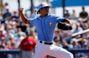 Tampa Bay Rays News and Links - Chris Archer makes a statement