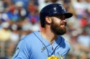 Tampa Bay Rays spring training game eleven lineups against the New York Yankees on TV