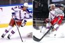 Rangers' defensive surge saves present, complicates future