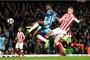 Shawcross delighted as Stoke City execute Etihad plan 'brilliantl...