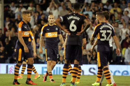 Anita the winger, Janmaat and no Shelvey: How Newcastle have transformed since opening-day defeat