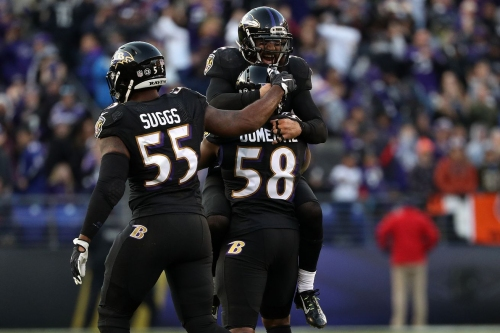 Offseason additions a great start, but biggest needs still unaddressed for the Ravens