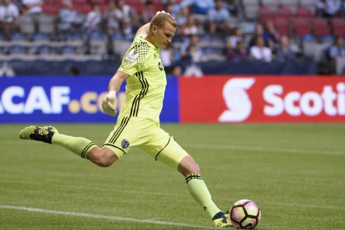 Kempin Signs with LA - Former Sporting Player Update