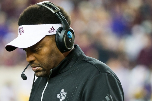 Texas A&M spring issue No. 2: Replacing Myles Garrett is not the Aggies' only problem at DE next season