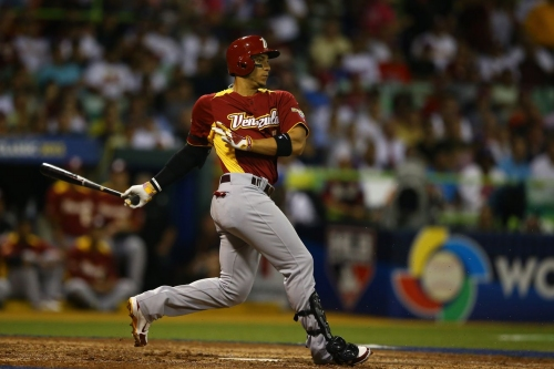 Rockies stars ready to compete in World Baseball Classic