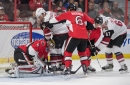 Arizona Coyotes play host to surging Ottawa Senators