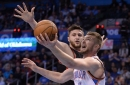 Recap: Russell Westbrook Scores Career-High, Blazers Beat OKC 126-121