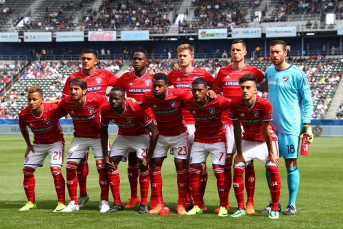 Squad Selection: Who should be in FC Dallas line up against Sporting KC?