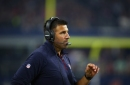 Vince Wilfork High On Mike Vrabel Leading The Texans Defense