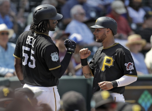 Pirates, Cardinals to meet in first 'Little League Classic' The Associated Press