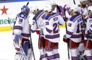 Behind Enemy Lines: New York Rangers' window not closed yet