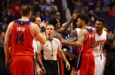 Brandon Jennings fined $35,000 for 'menacing gestures' during scuffle with Suns