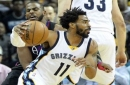 Grizzlies LIVE To Go: Grizzlies go on a 4-game losing streak with a loss to the Clippers 114-98